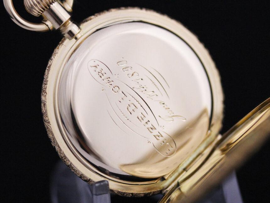 エルジン懐中時計-P2192-18