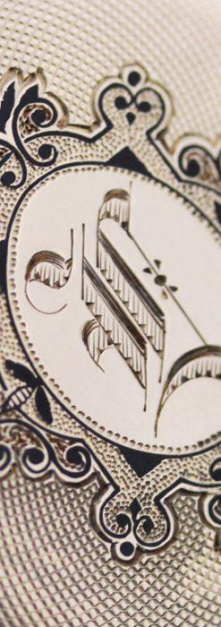 エルジン懐中時計-P2192-4