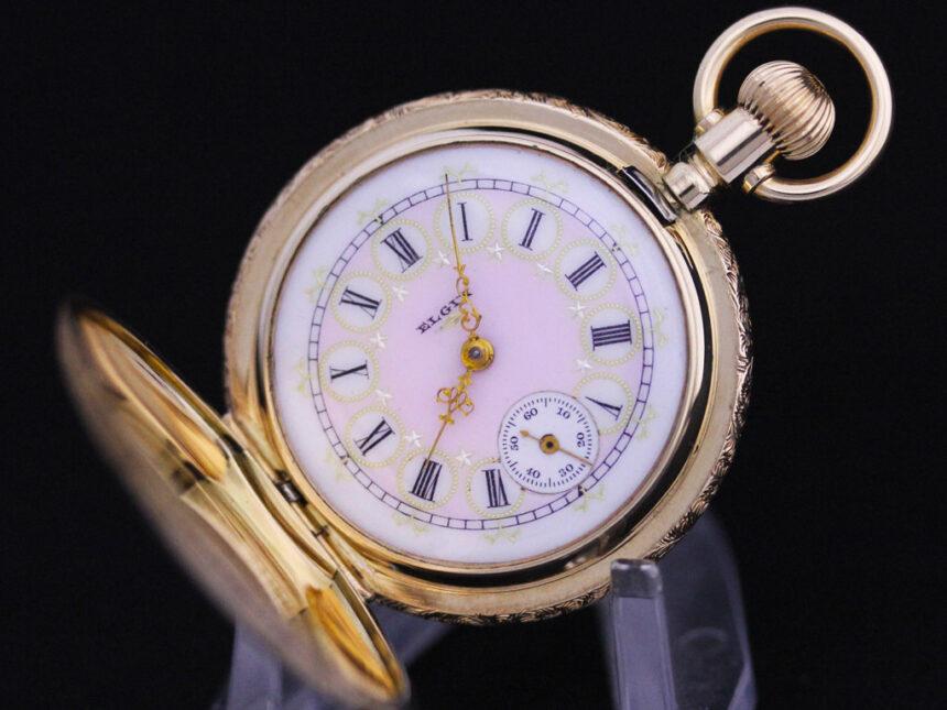 エルジン懐中時計-P2192-9