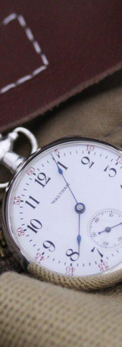ウォルサム懐中時計-P2194-1