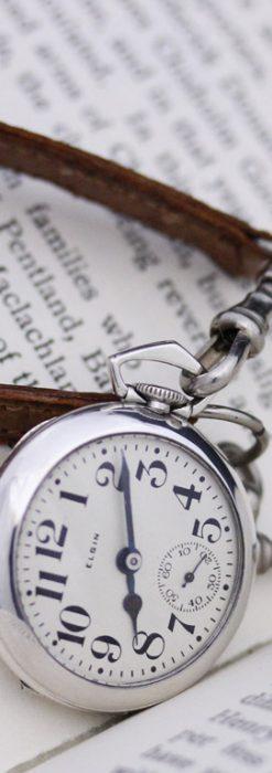 エルジン懐中時計-P2196-1