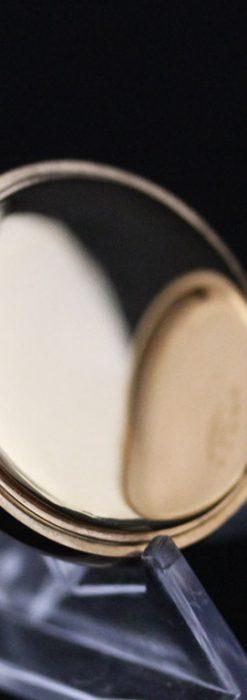 ティファニーのアンティーク懐中時計-P2211-20