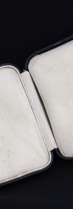 ティファニーのアンティーク懐中時計-P2211-26