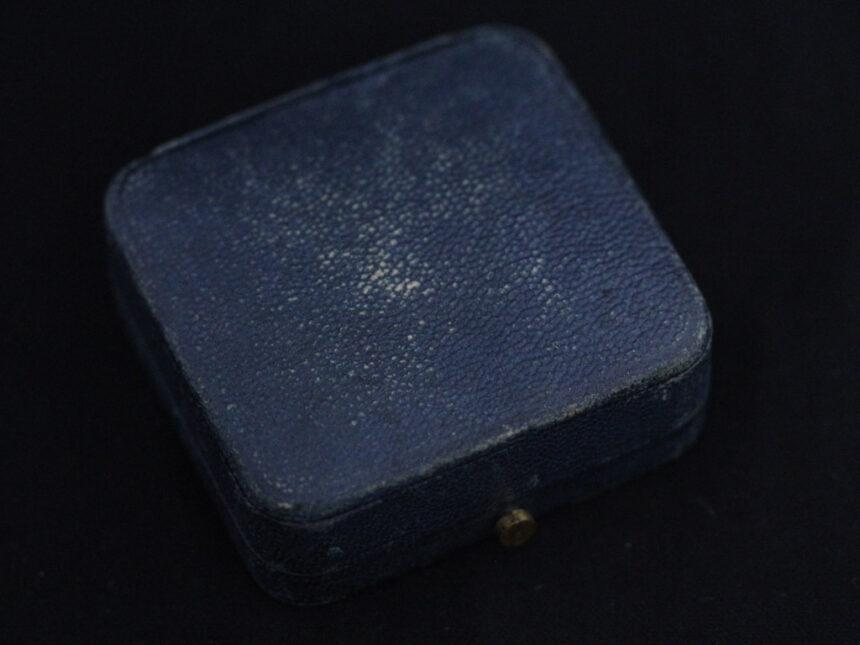 ティファニーのアンティーク懐中時計-P2211-28