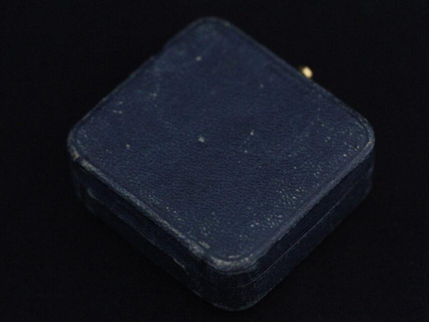 ティファニーのアンティーク懐中時計-P2211-29