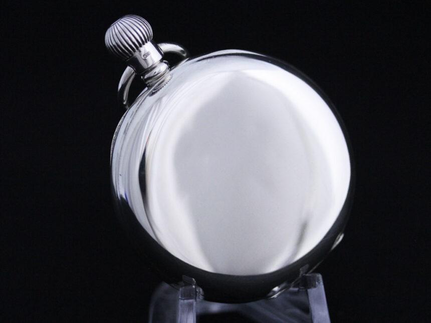 ベンソンのアンティーク懐中時計-P2213-10