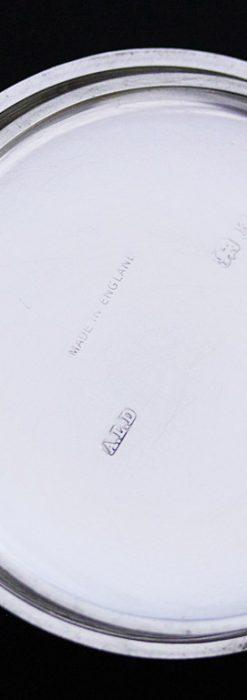 ベンソンのアンティーク懐中時計-P2213-17