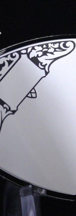 グリュエンのアンティーク懐中時計-P2222-16