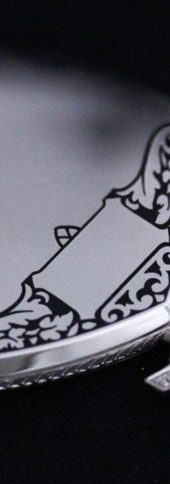 グリュエンのアンティーク懐中時計-P2222-7