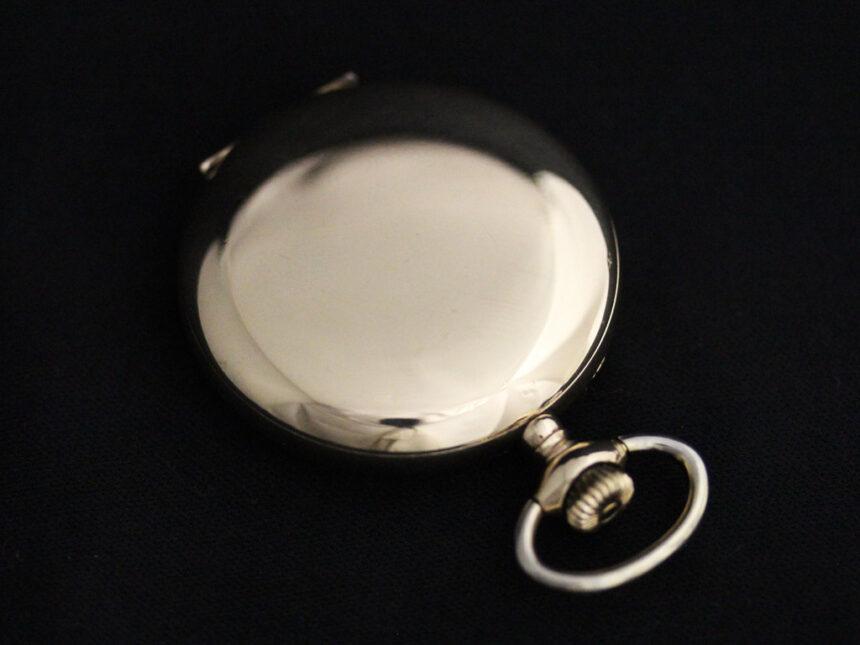 エルジンのアンティーク懐中時計-P2226-12