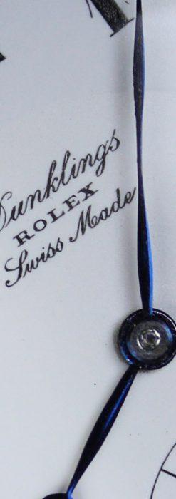 ロレックスのアンティーク懐中時計-P2235-2