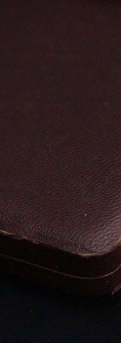 ベンソンのアンティーク懐中時計-P2236-24