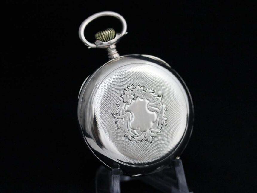 オメガのアンティーク懐中時計-P2243-14