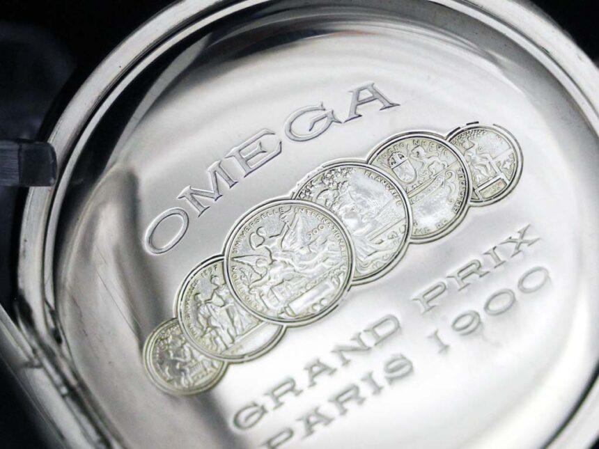 オメガのアンティーク懐中時計-P2243-3
