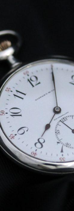 ティファニー&ロンジンのアンティーク懐中時計-P2249-16