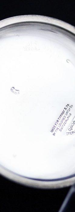 ティファニー&ロンジンのアンティーク懐中時計-P2249-17