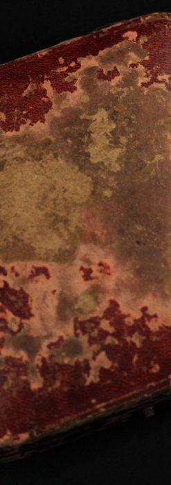 英国ロンドン・スミスのアンティーク特大ストップウォッチ【1920年頃】箱付き-P2266-21