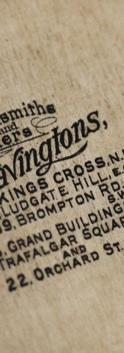 英国ロンドン・スミスのアンティーク特大ストップウォッチ【1920年頃】箱付き-P2266-23