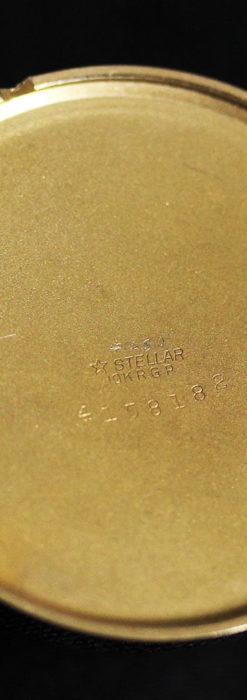 メルセデスベンツ倶楽部のアンティーク懐中時計 【1950年頃】-P2277-13