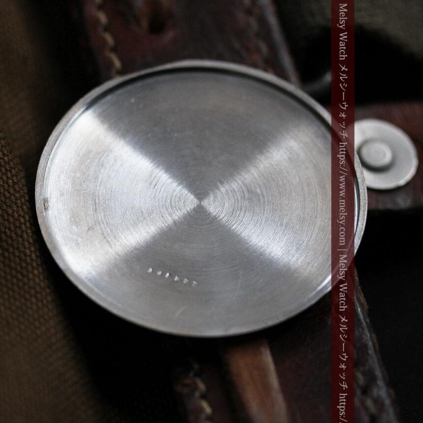 ジャガールクルト 英国陸軍のアンティーク懐中時計 【1940年頃】-P2292-19