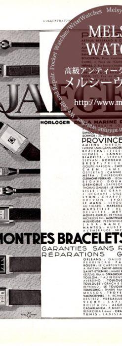 ジャガールクルト印刷物-M3172