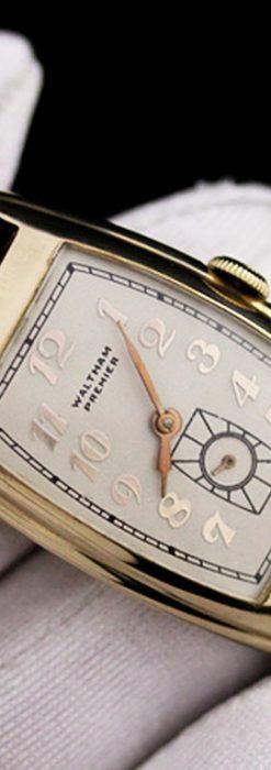 ウォルサム腕時計-W1028-1
