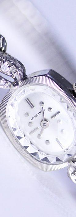 ロンジン腕時計-W1045-1