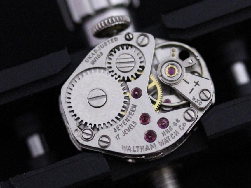 ウォルサム腕時計-W1073-16