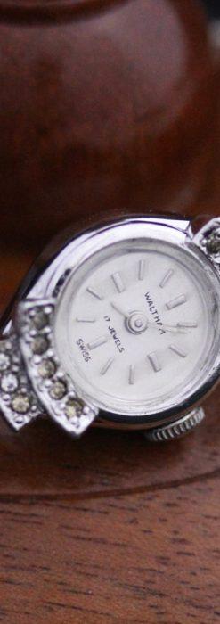ウォルサム腕時計-W1073-6