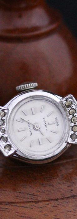 ウォルサム腕時計-W1073-7