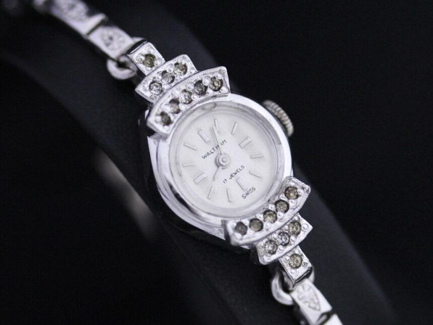 ウォルサム腕時計-W1073-8