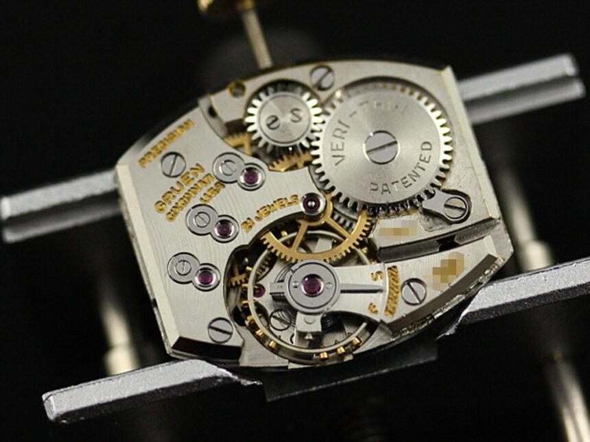 グリュエン腕時計-W1081-14
