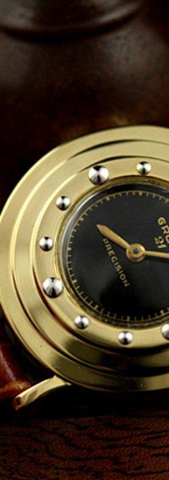 グリュエン腕時計-W1081-2