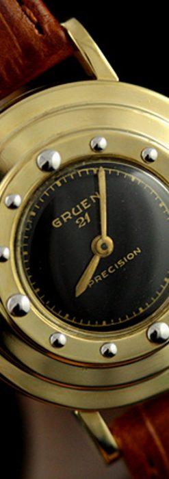 グリュエン腕時計-W1081-4