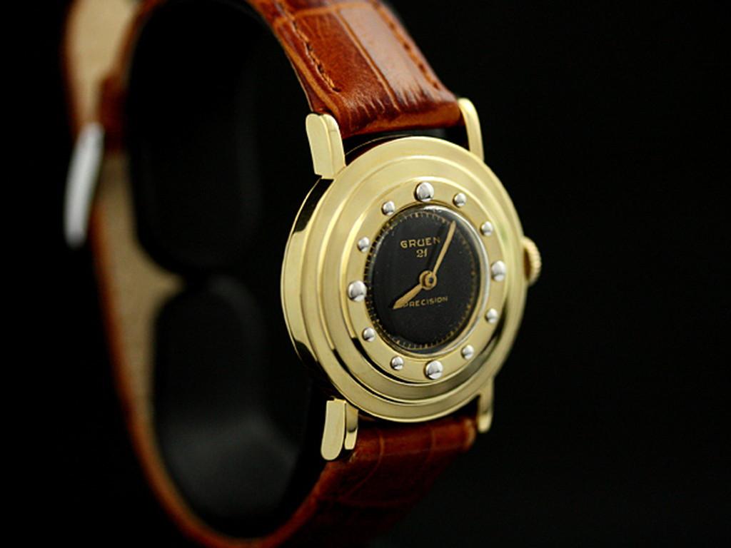 グリュエン腕時計-W1081-8