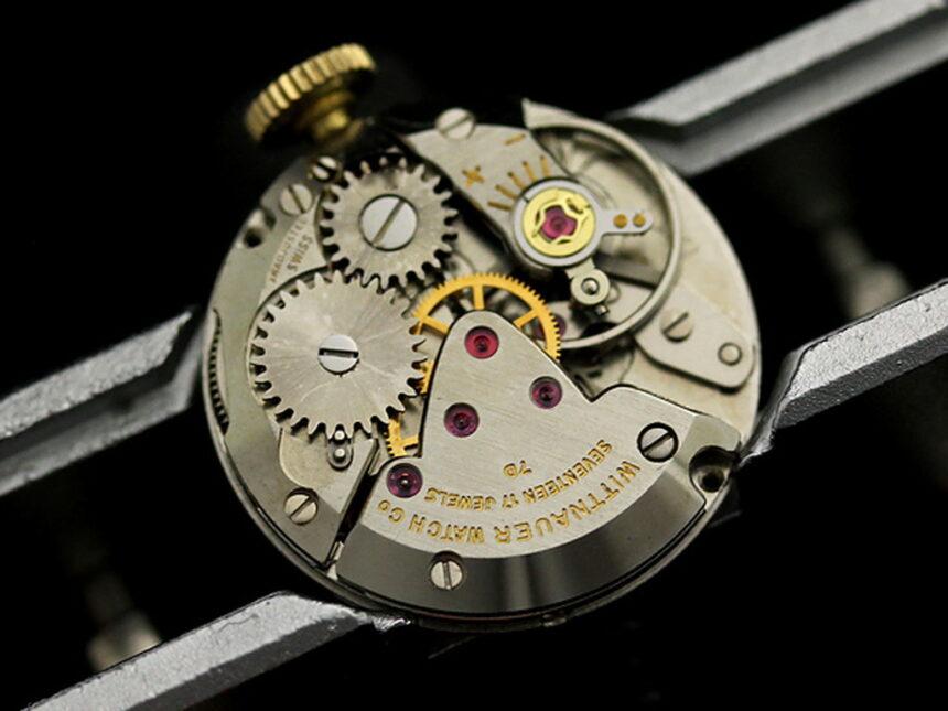 ウイットナー腕時計-W1090-13