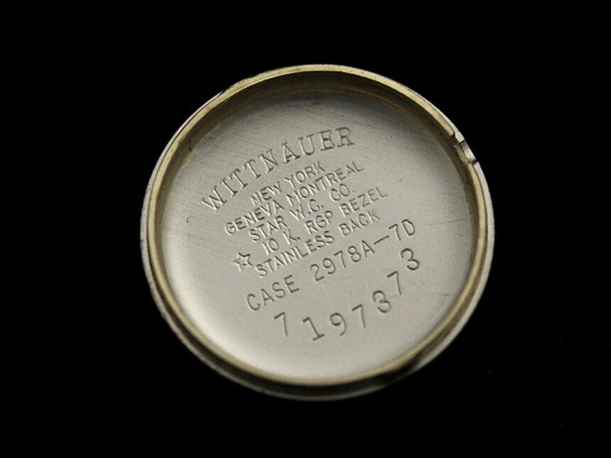 ウイットナー腕時計-W1090-14