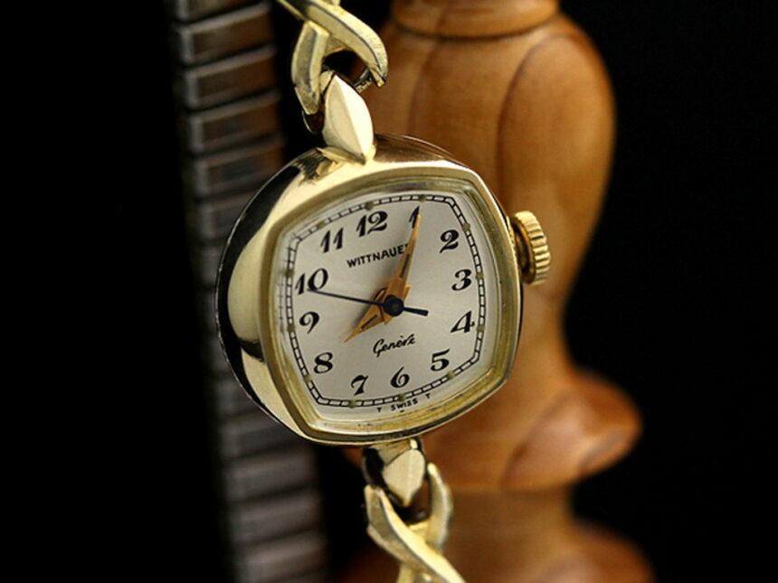 ウイットナー腕時計-W1090-3