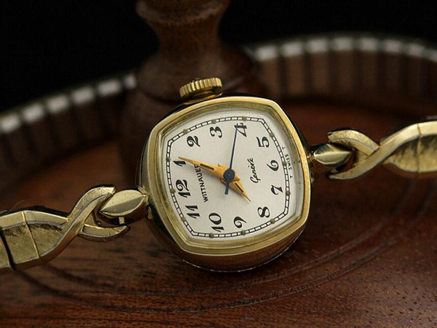 ウイットナー腕時計-W1090-4