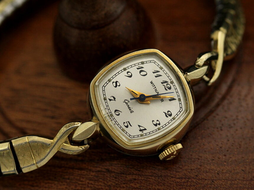 ウイットナー腕時計-W1090-5