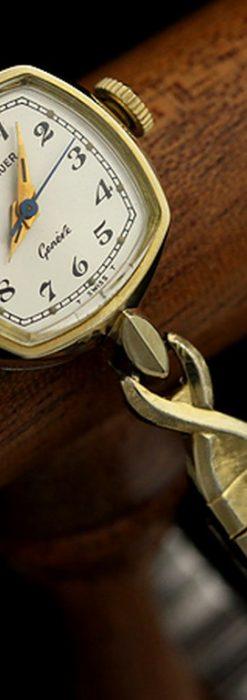 ウイットナー腕時計-W1090-6