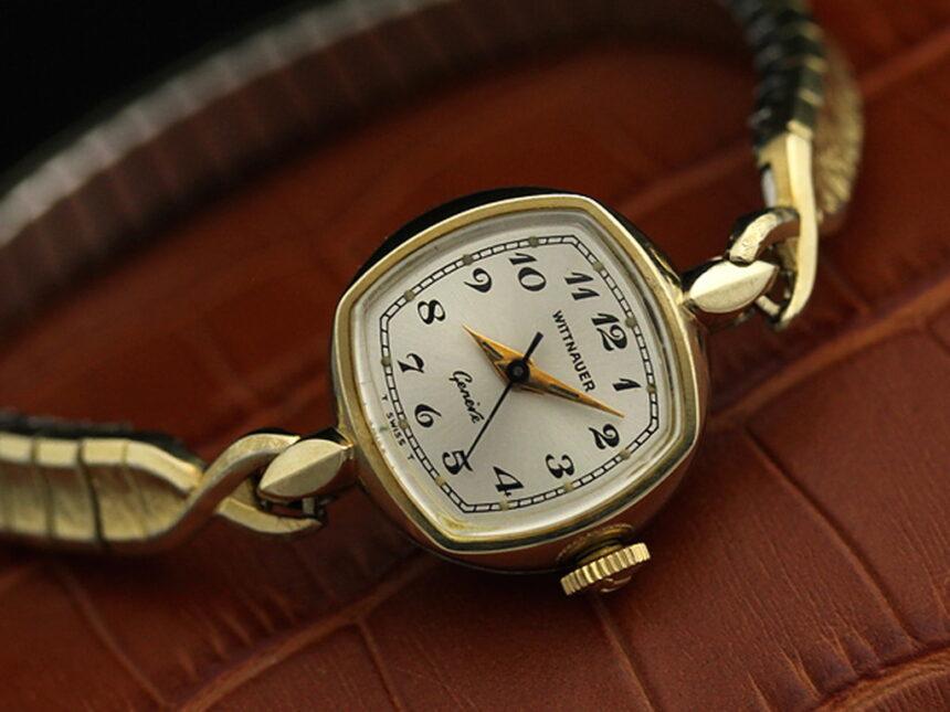 ウイットナー腕時計-W1090-7
