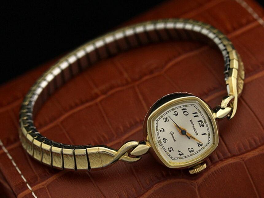 ウイットナー腕時計-W1090-8