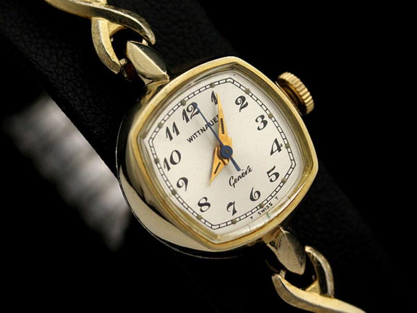 ウイットナー腕時計-W1090-9