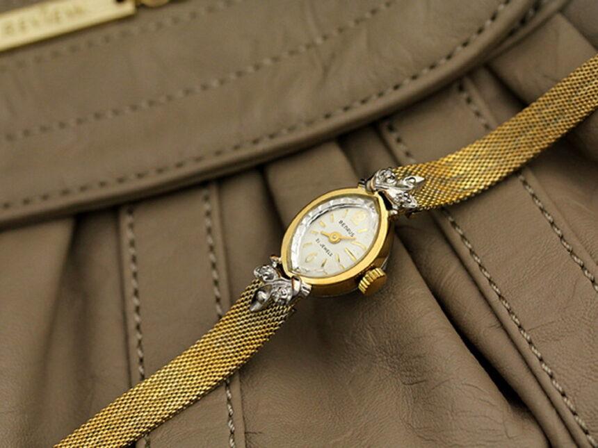 ベンラス腕時計-W1104-1