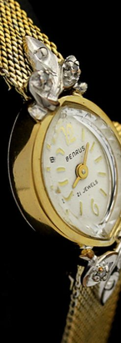ベンラス腕時計-W1104-10
