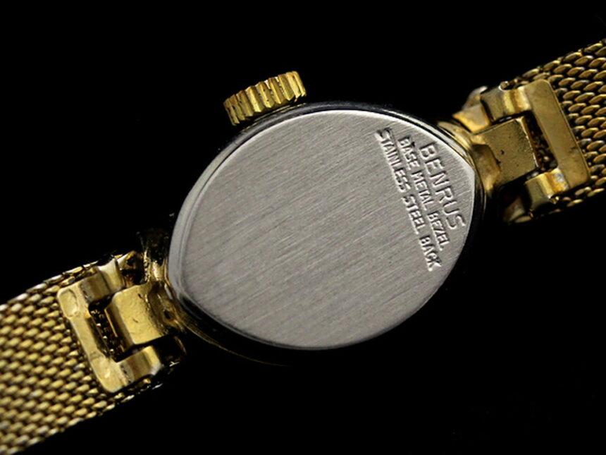 ベンラス腕時計-W1104-12