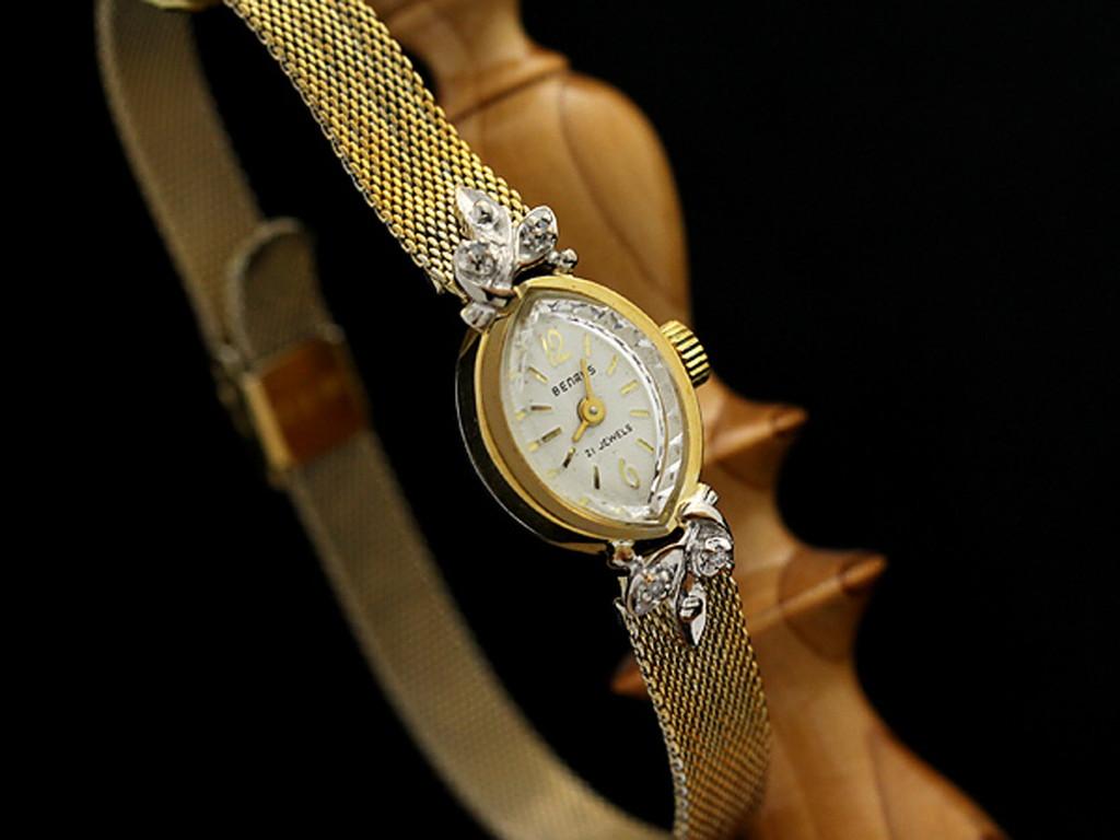 ベンラス腕時計-W1104-2