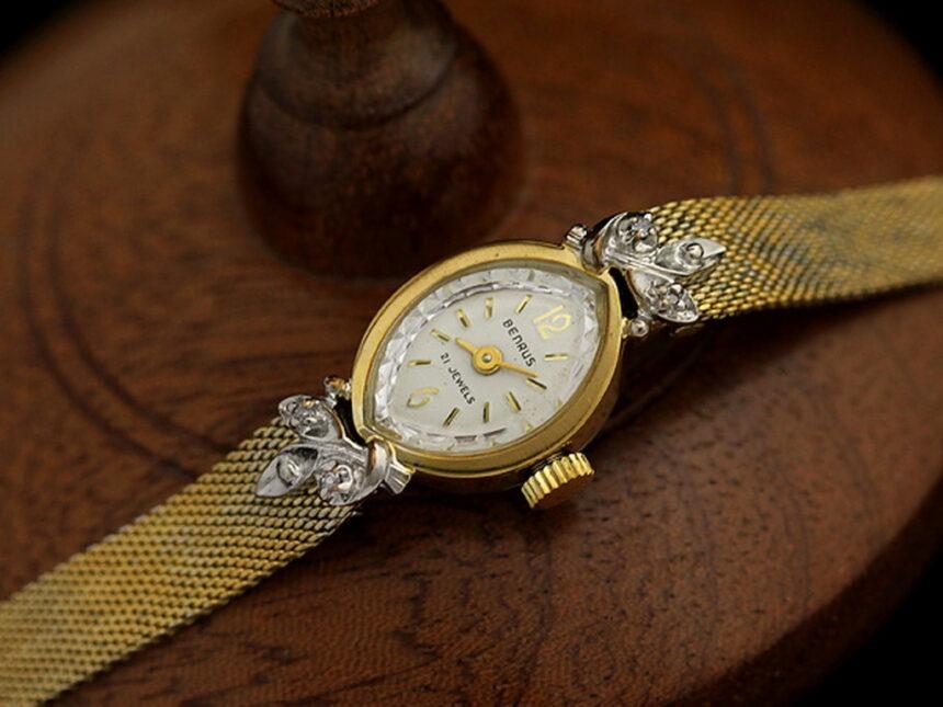 ベンラス腕時計-W1104-3