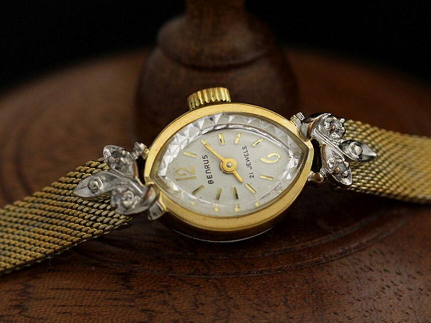 ベンラス腕時計-W1104-4